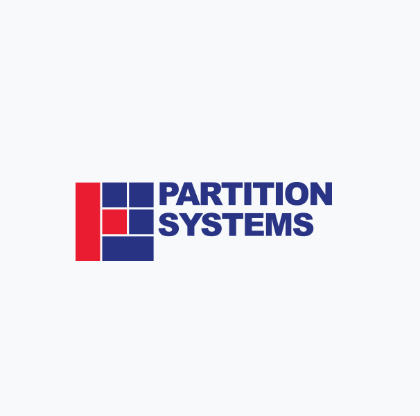 Partition Systems Old Logo