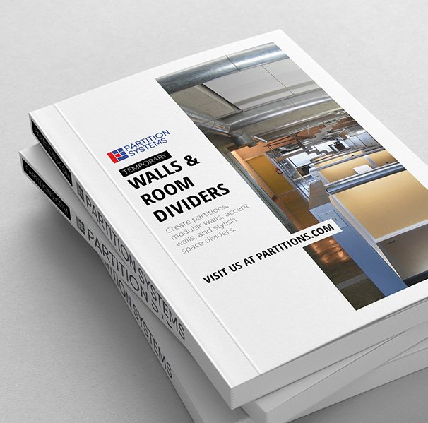 Partition Systems Book Mockup