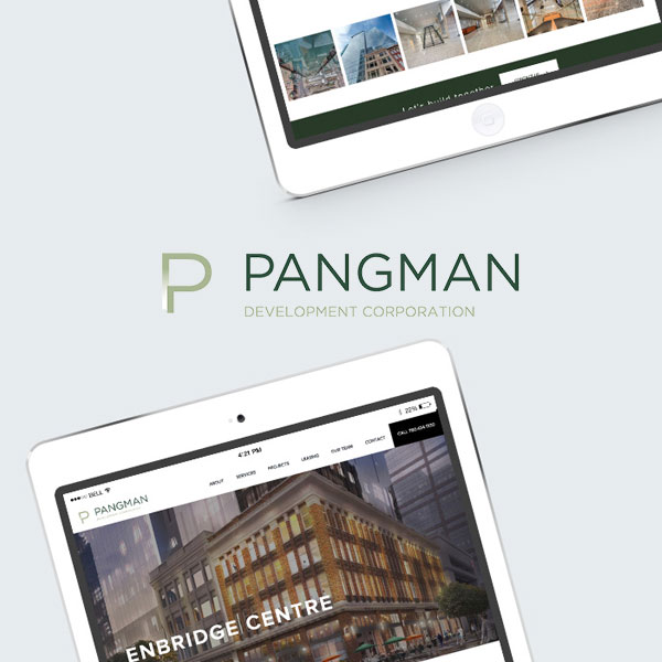 Pangman Development