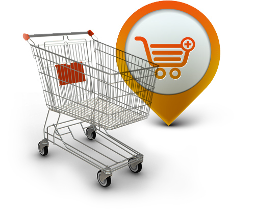 eCommerce and Business Online Store