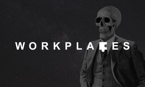 {Workplaces}